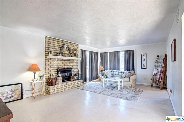 11 Arrowhead Bluff, Seguin, TX 78155 (MLS #430269) :: Vista Real Estate