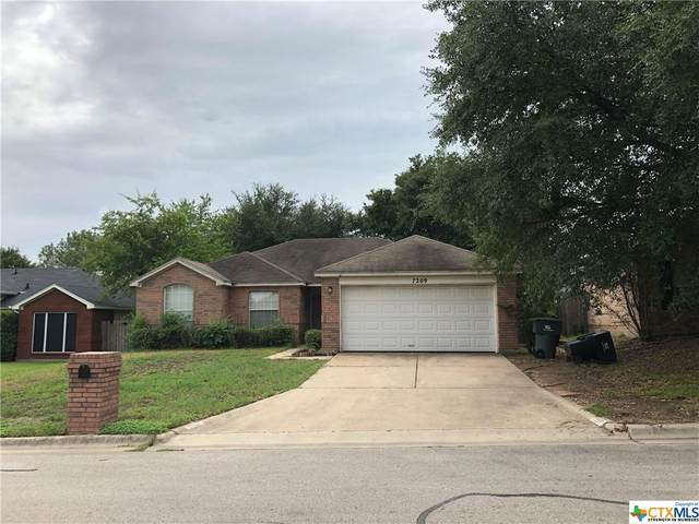 7209 Tanglehead Drive, Temple, TX 76502 (MLS #430278) :: The Real Estate Home Team