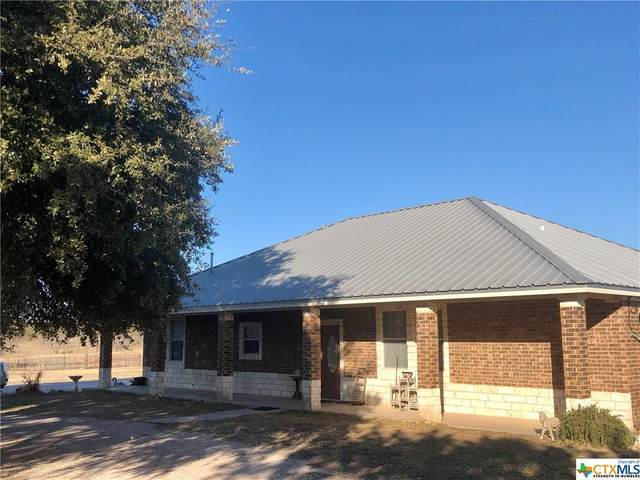 2630 County Road 3210, Kempner, TX 76539 (MLS #430280) :: The Barrientos Group