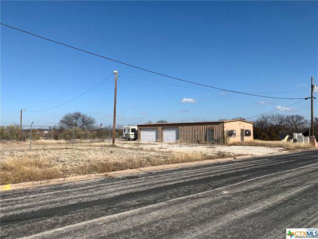 201 Long Avenue, Killeen, TX 76541 (MLS #430281) :: Kopecky Group at RE/MAX Land & Homes