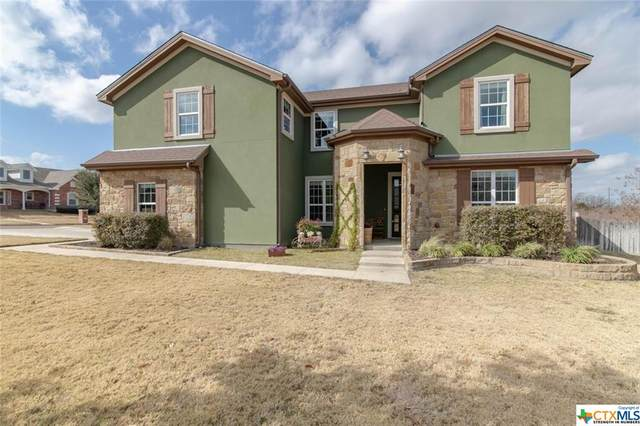 3290 Hester Way, Salado, TX 76571 (#430287) :: 12 Points Group