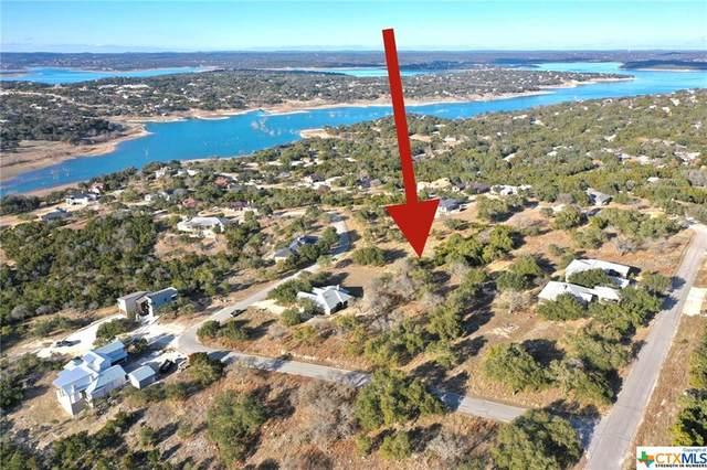 2331 Bella Vista, Canyon Lake, TX 78133 (MLS #430289) :: Berkshire Hathaway HomeServices Don Johnson, REALTORS®