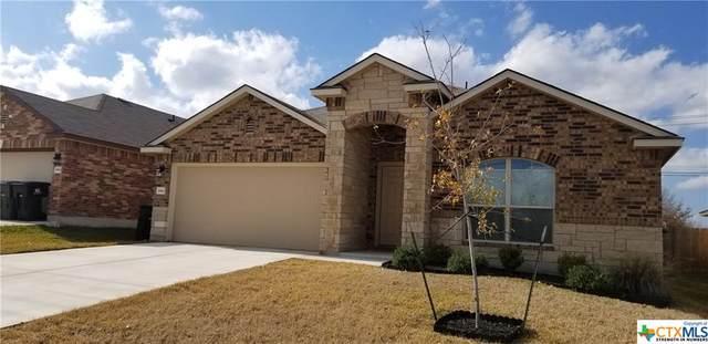 5910 Hopkins Drive, Temple, TX 76502 (MLS #430303) :: Kopecky Group at RE/MAX Land & Homes