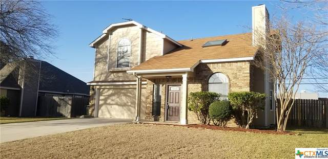 3601 Winchester Drive, Killeen, TX 76543 (#430304) :: 12 Points Group