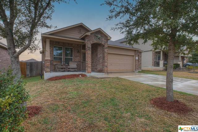883 Highland Vista, New Braunfels, TX 78130 (MLS #430311) :: Berkshire Hathaway HomeServices Don Johnson, REALTORS®