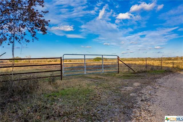 TBD County Rd 424, Waelder, TX 78959 (MLS #430315) :: The Myles Group