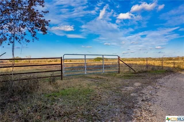 TBD County Rd 424, Waelder, TX 78959 (MLS #430315) :: Texas Real Estate Advisors