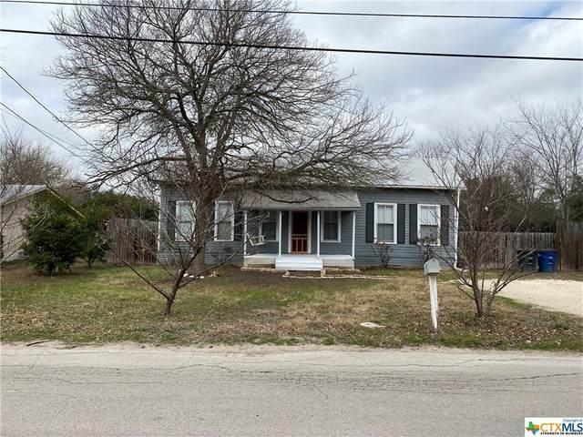 211 Caddell Lane, New Braunfels, TX 78130 (MLS #430337) :: Kopecky Group at RE/MAX Land & Homes