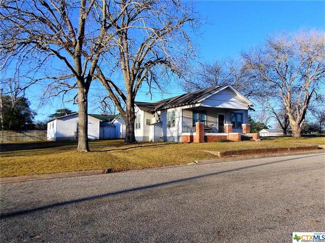 102 S Avenue D, Shiner, TX 77984 (MLS #430338) :: The Barrientos Group