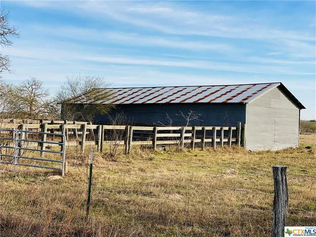 000 Berger Road, Goliad, TX 77963 (MLS #430356) :: The Zaplac Group