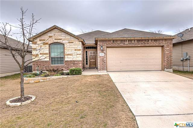 8106 Hawthorn, Temple, TX 76502 (#430365) :: 12 Points Group