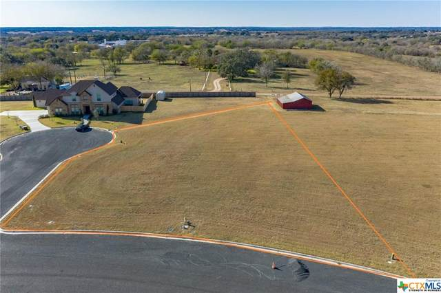 111 Fosters Branch Drive, Schulenburg, TX 78956 (MLS #430393) :: The Myles Group