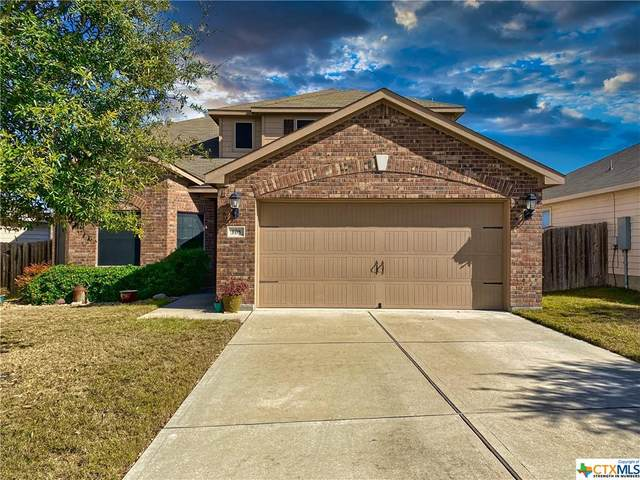 108 Major Lee Lane, Jarrell, TX 76537 (MLS #430394) :: The Myles Group
