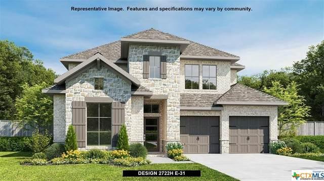2960 Grove Way, Seguin, TX 78155 (MLS #430395) :: Kopecky Group at RE/MAX Land & Homes