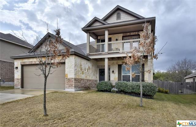 1982 Kalli Jo Lane, New Braunfels, TX 78130 (MLS #430398) :: The Myles Group