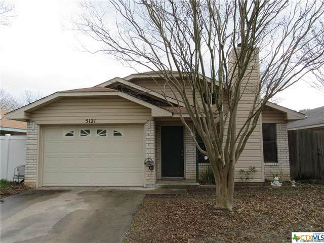 5121 Colonel Travis Street, Temple, TX 76502 (MLS #430408) :: Kopecky Group at RE/MAX Land & Homes