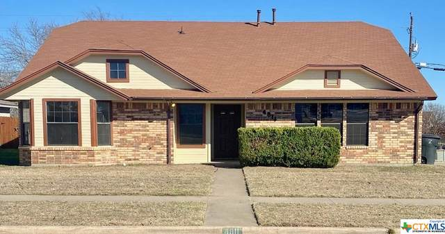 4811 Shawn Drive, Killeen, TX 76542 (#430414) :: 12 Points Group