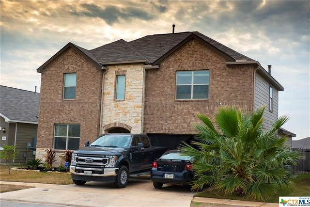 3938 Legend Woods, New Braunfels, TX 78130 (MLS #430420) :: Kopecky Group at RE/MAX Land & Homes