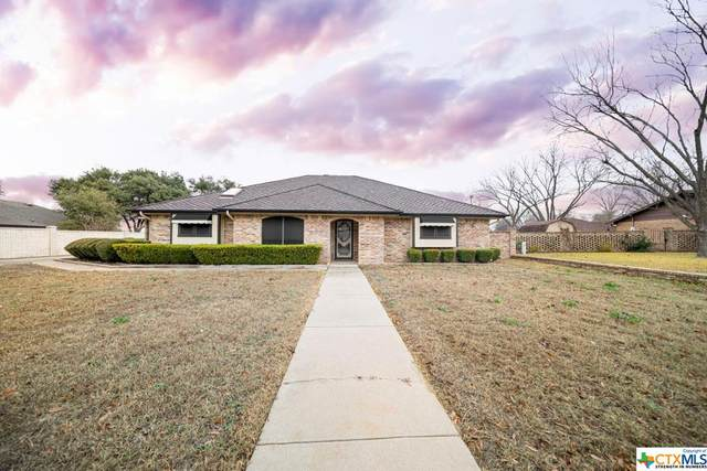 403 Evergreen Drive, Harker Heights, TX 76548 (MLS #430437) :: The Real Estate Home Team