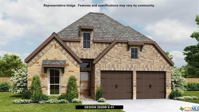 12653 Vittorio Gable, San Antonio, TX 78253 (MLS #430442) :: Kopecky Group at RE/MAX Land & Homes