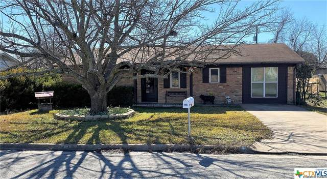 3418 Empress Drive, Gatesville, TX 76528 (MLS #430451) :: The Real Estate Home Team