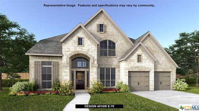 25818 Madison Ranch, San Antonio, TX 78255 (MLS #430452) :: Kopecky Group at RE/MAX Land & Homes