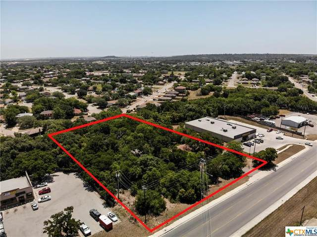 816 N 1st Street, Copperas Cove, TX 76522 (MLS #430453) :: The Real Estate Home Team