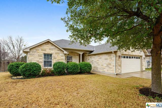203 Valley Oaks Loop, Georgetown, TX 78626 (MLS #430469) :: Kopecky Group at RE/MAX Land & Homes