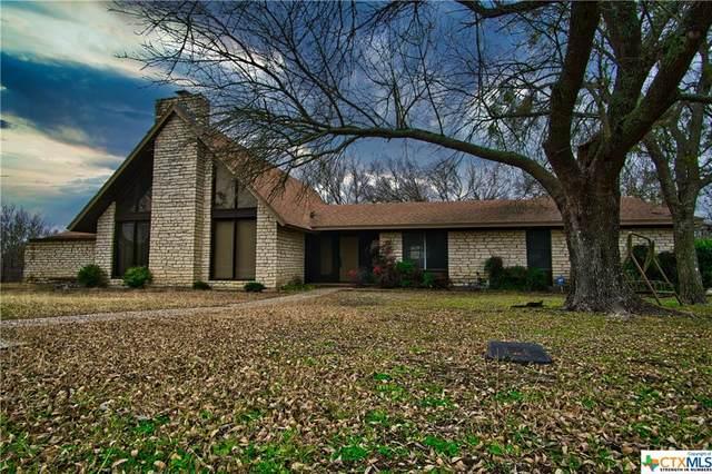 14207 Canyon Oaks Circle, Troy, TX 76579 (MLS #430487) :: RE/MAX Family