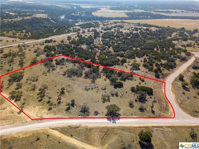 000 Estate Road, Kempner, TX 76539 (MLS #430507) :: The Curtis Team