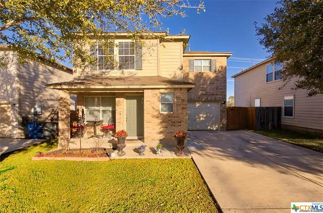 611 Cherokee Boulevard, New Braunfels, TX 78132 (MLS #430518) :: Kopecky Group at RE/MAX Land & Homes