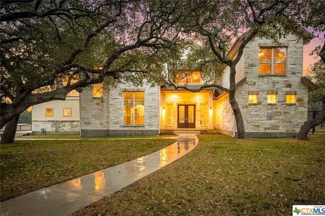 614 Cambridge Drive, New Braunfels, TX 78132 (MLS #430532) :: Kopecky Group at RE/MAX Land & Homes