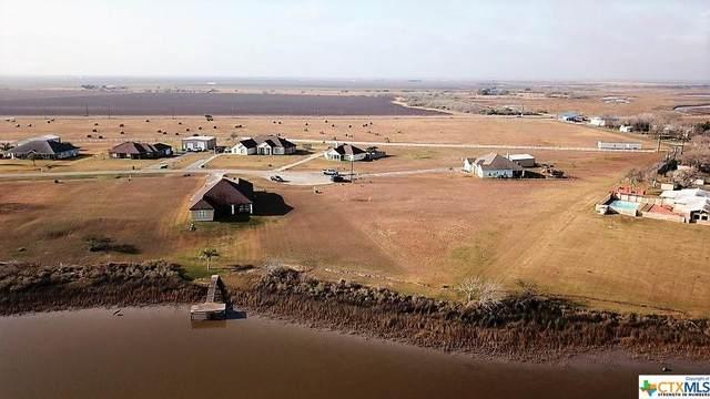 Lot 13 N Blue Heron Drive, Port Lavaca, TX 77979 (MLS #430536) :: Kopecky Group at RE/MAX Land & Homes