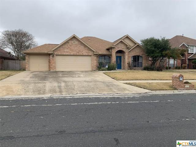 3105 Minthorn Drive, Killeen, TX 76542 (#430537) :: Realty Executives - Town & Country