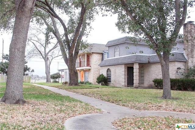 207 Westwood Street, Victoria, TX 77901 (#430544) :: First Texas Brokerage Company