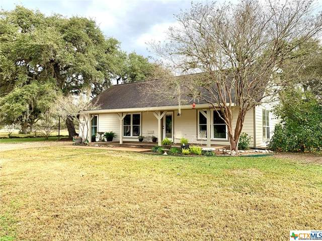13111 Fm 822, Edna, TX 77957 (MLS #430546) :: The Zaplac Group