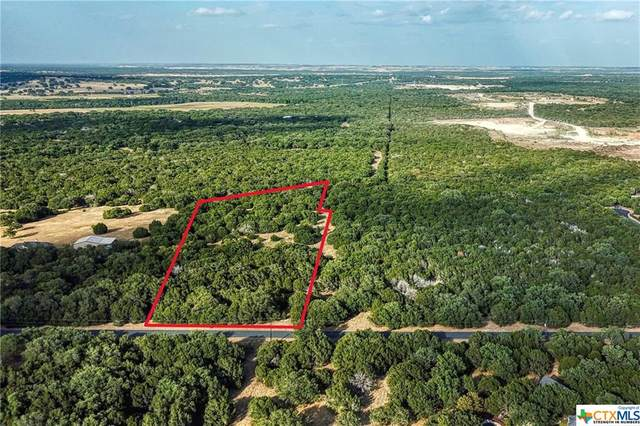 1301 Jennings Branch Road, Georgetown, TX 78633 (MLS #430548) :: Kopecky Group at RE/MAX Land & Homes