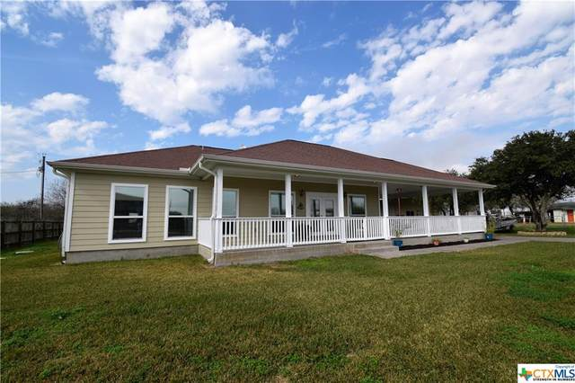234 D Street, Port Lavaca, TX 77979 (MLS #430557) :: Vista Real Estate