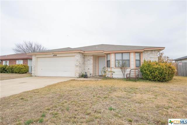 2900 Cinco Drive, Killeen, TX 76543 (MLS #430595) :: Vista Real Estate