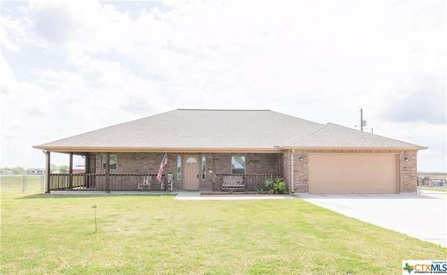207 Golden Glow Street, Victoria, TX 77905 (MLS #430612) :: The Barrientos Group