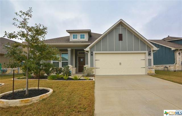 8745 Stackstone, Schertz, TX 78154 (MLS #430614) :: The Curtis Team
