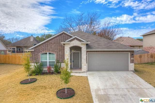 2162 Trumans Hill, New Braunfels, TX 78130 (MLS #430622) :: Kopecky Group at RE/MAX Land & Homes