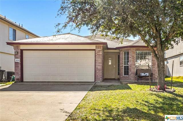 4906 Donegal Bay Court, Killeen, TX 76549 (#430625) :: 12 Points Group