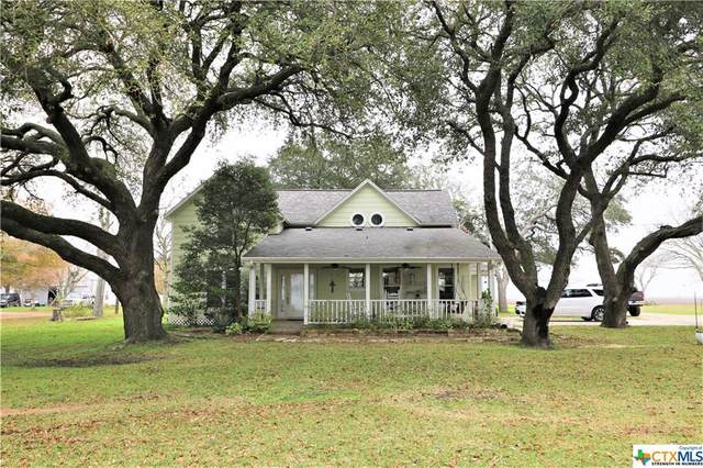 11075 S S Hwy 71 Highway, El Campo, TX 77432 (MLS #430627) :: The Zaplac Group