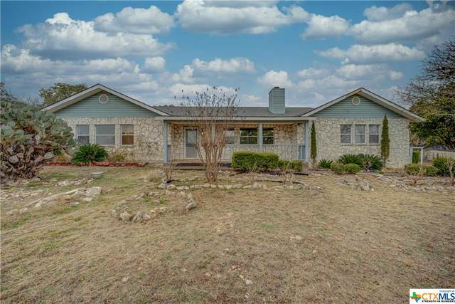 2951 Rolling Oaks Drive, New Braunfels, TX 78132 (MLS #430642) :: Kopecky Group at RE/MAX Land & Homes