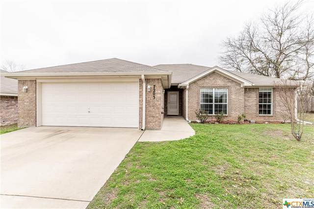 7203 Upland Bend Drive, Temple, TX 76502 (MLS #430644) :: The Zaplac Group