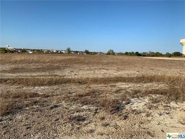 2901 E Stan Schlueter Loop, Killeen, TX 76542 (MLS #430645) :: The Zaplac Group
