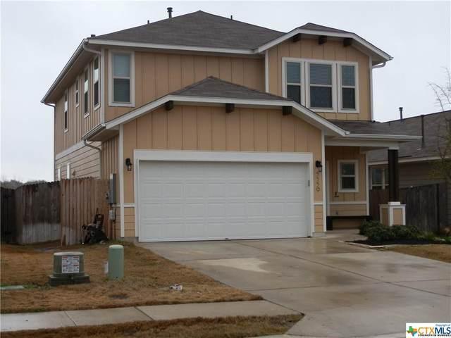 5559 Heron Drive, Buda, TX 78610 (MLS #430649) :: The Barrientos Group
