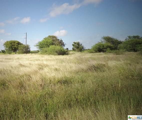 302-306 W Paris Avenue, Seadrift, TX 77983 (MLS #430650) :: RE/MAX Land & Homes
