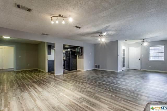 1111 Pecan Avenue, Copperas Cove, TX 76522 (MLS #430669) :: The Real Estate Home Team